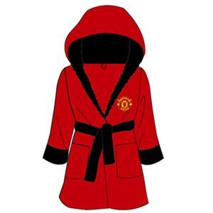 Manchester United Badrock Barn 5-6 år