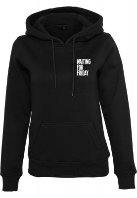Waiting For Friday hoodie dam